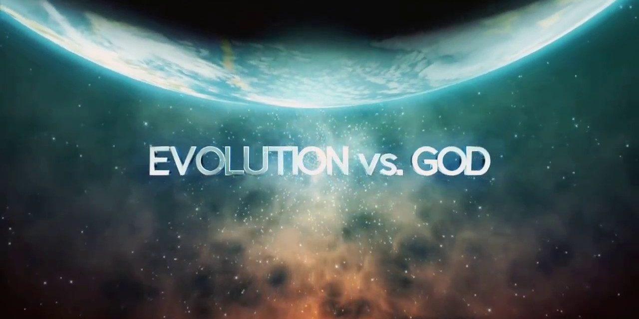 Video – Evolución vs Dios