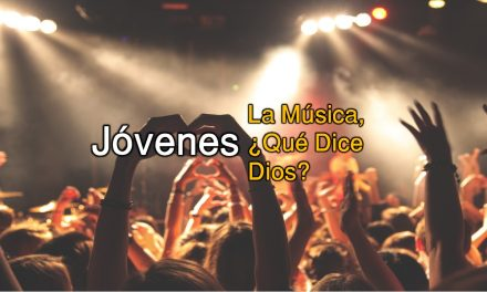 JÓVENES – La Música