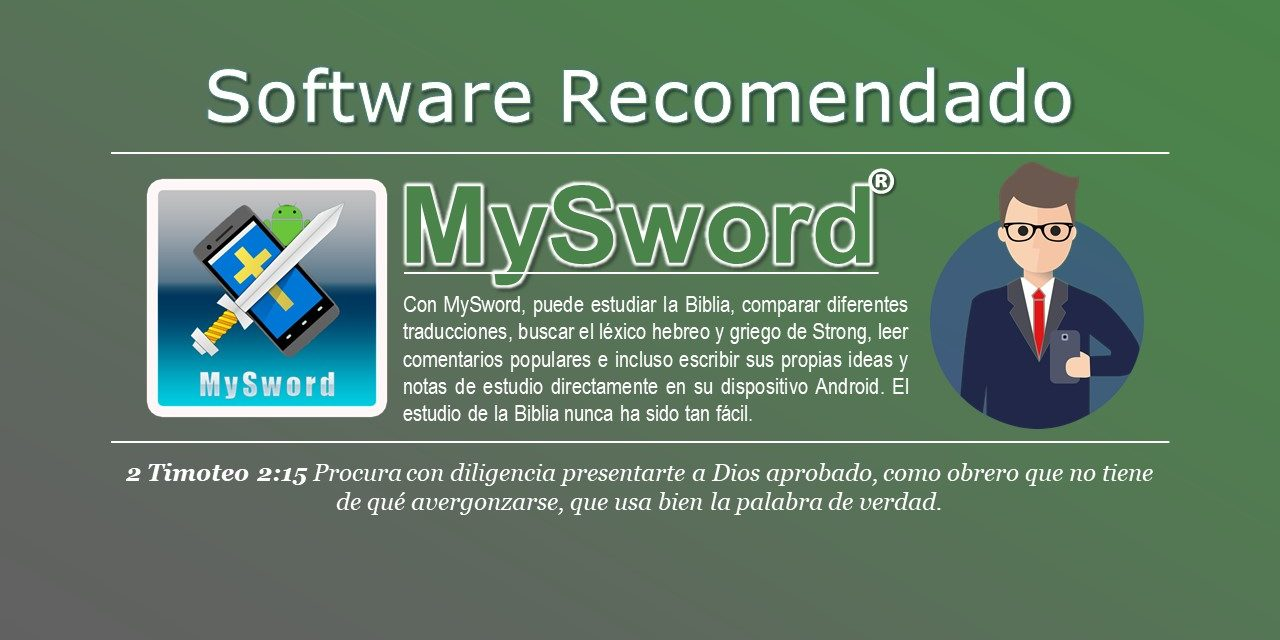 MySword – Free Android Bible