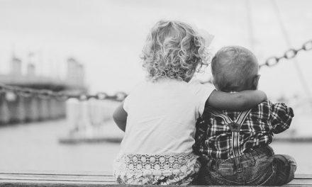 JÓVENES – ¿CÓMO PUEDO LLEVARME BIEN CON MIS HERMANOS?