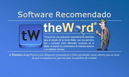 Bible Software theWord!