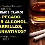 ¿Es pecado vender alcohol, cigarrillos, preservativos?